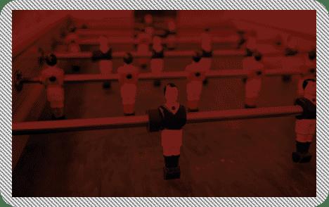 Babyfoot et fléchettes Saint-Etienne